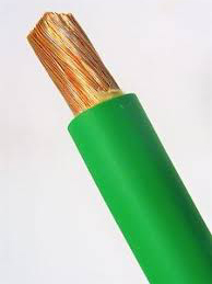 6 awg welding cable