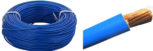 blue welding cable 2