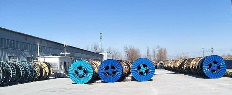 Huadong h05rn-f cable factory