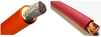 welding cable 1