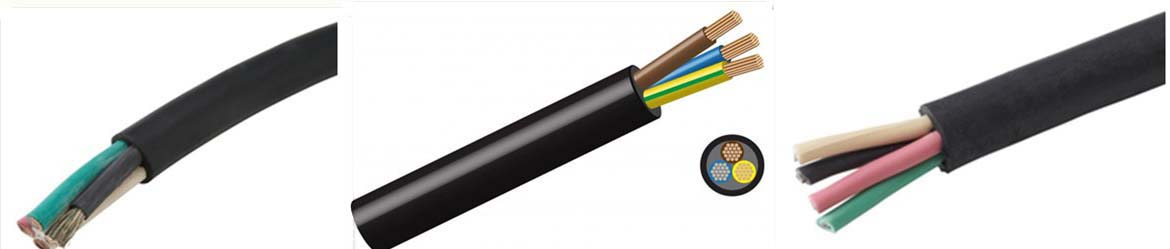 cabtyre cable suplliers