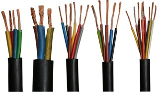 cabtyre cable