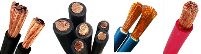 2 0 awg welding cable for sale