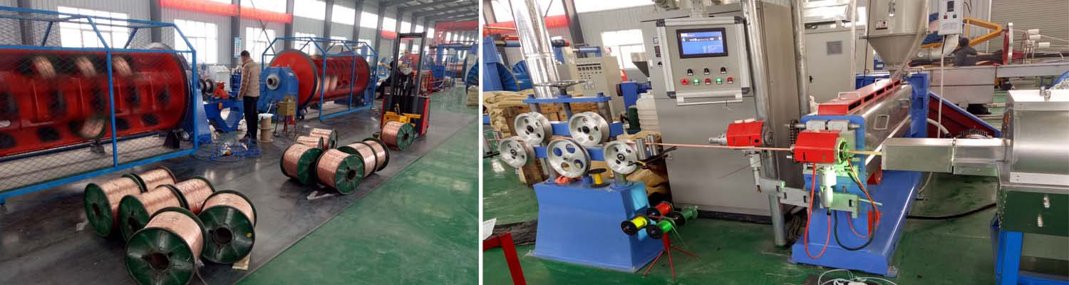 huadong h07rn-f rubber cable factory