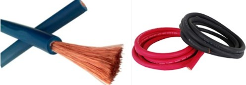 famous 2 0 awg welding cable suppliers -- HDC